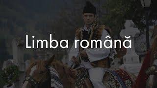 Румынский язык? Сейчас объясню!