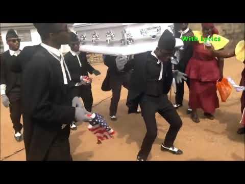 Funerale con il ballo della bara - Video musicale del meme della bara FULL HD