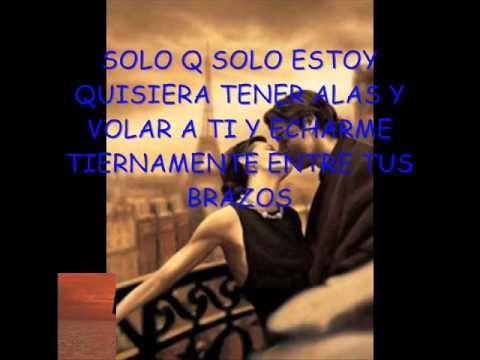 SI ESTUVIERAS CONMIGO - ROBERTO BLADES (LETRA)