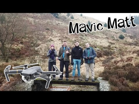 Exploring the Blaenrhondda Waterfalls with Friends