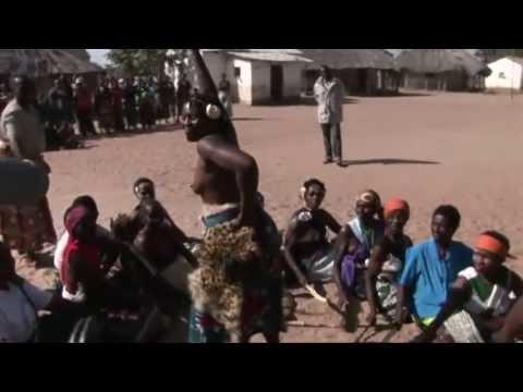 Zambia Roadside 2