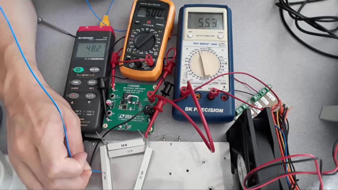 Although The Circuits Are Is Not The Same It Can Supply Of 5 Volts As