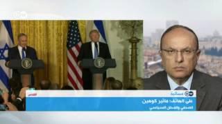 مائير كوهن: إسرائيل تعتمد في علاقتها العربية على الثقة بمصر