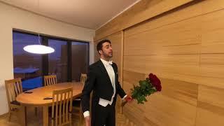 Telli laulva tenori sünni- või sõbrapäevatervitus!