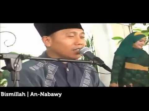 Full Album Sholawat AN NABAWY PTIQ (Live Tasyakuran Walimatul Khitan)
