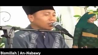 Gambar cover Full Album Sholawat AN NABAWY PTIQ (Live Tasyakuran Walimatul Khitan)