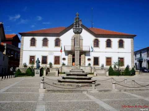 Vila Nova de Foz Côa -  Portugal