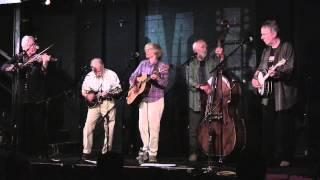 Roland White - New River Train - Live at McCabe