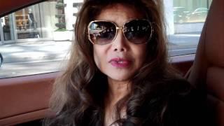 La Toya Jackson's Eye Surgery Part 1 of 3