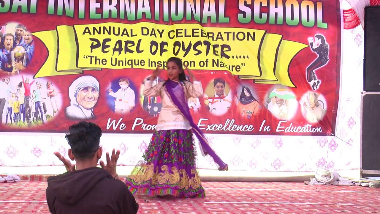 Sai International School (Annual Function)