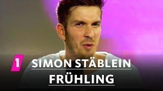 Simon Stäblein: Frühling