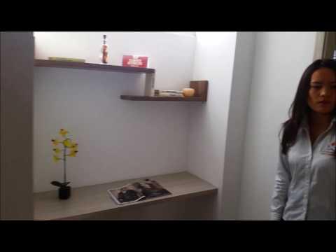 Apartamento modelo Britannia