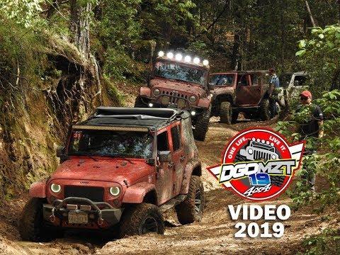 Ruta Durango Mazatlan 4x4 2019 VIDEO OFICIAL