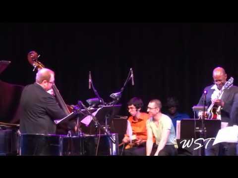 Arturo O'Farrill & the Brooklyn College Big Band - An Evening of Calypso Jazz - 3