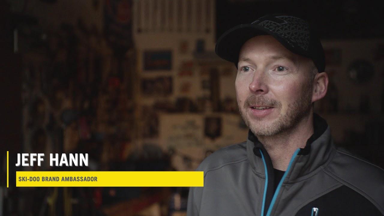 Ski-Doo 2020 Utility Sled Review