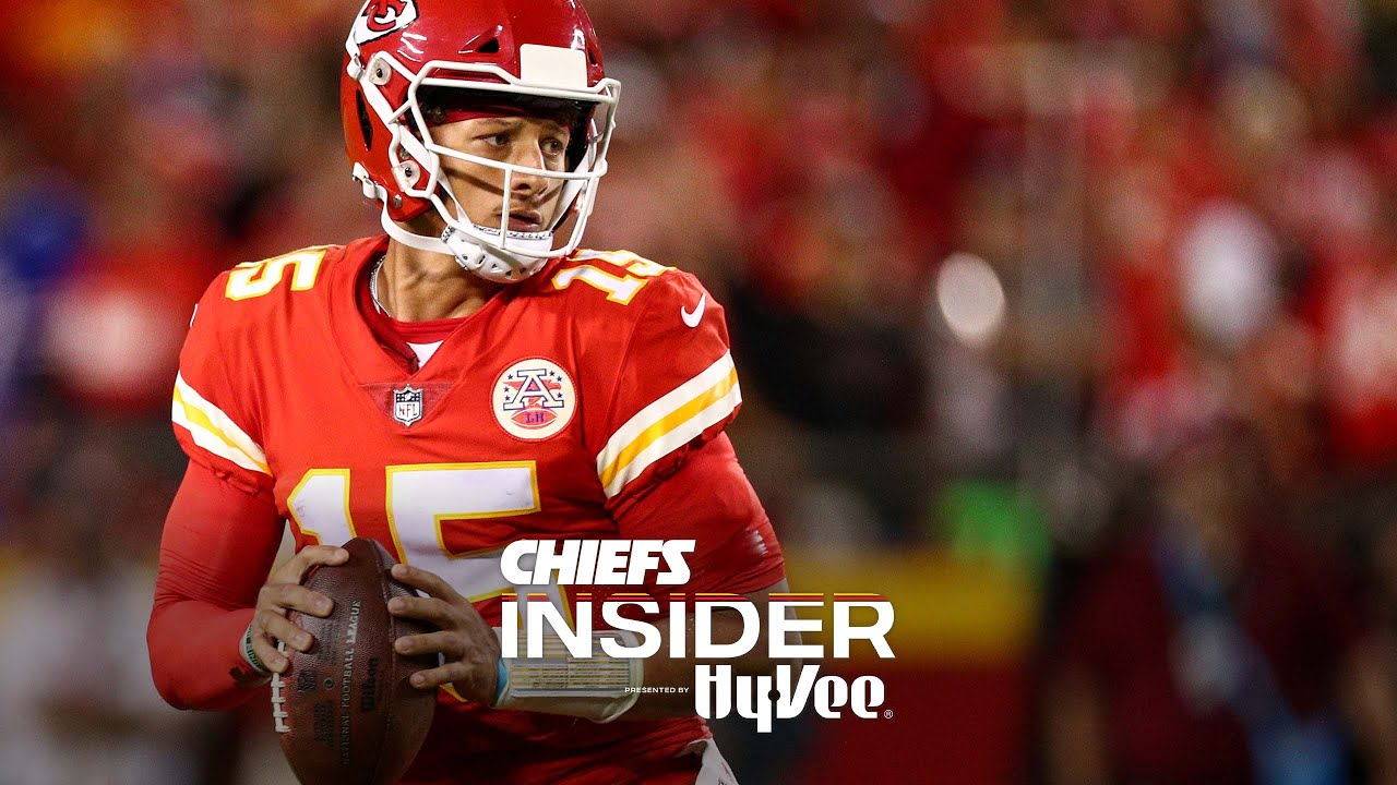 Chiefs set to make changes on both offense and defense in Week 6