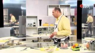 Секреты пожарских котлет от шеф-повара / Илья Лазерсон / русская кухня