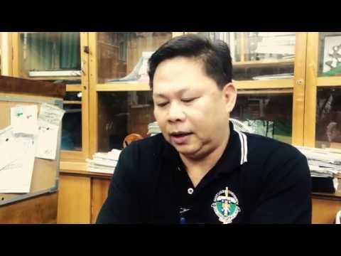 AR324B A documentary about the Central Business district of Baguio