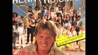 Henny Huisman - Later Als Je Groot Bent