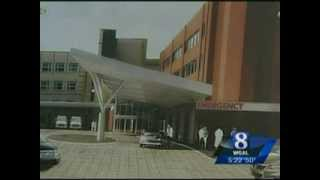 WellSpan York Hospital announces plans for new emergency department (WGAL news)