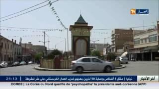 تلمسان : مطالب بفتح الحدود البرية مع المغرب لخلق حركة تمنية مع البلدين
