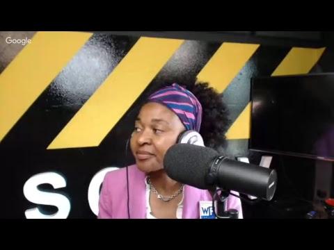 Knowledge Drop With Cynthia Harris!  The LanceScurv