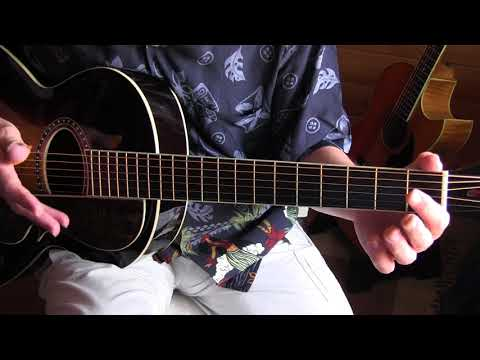 Fingerpicking Lesson/Nobody Knows You When You're Down and Out