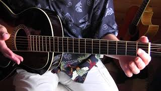 Download Lagu Fingerpicking Knows You When You re Down and Out MP3