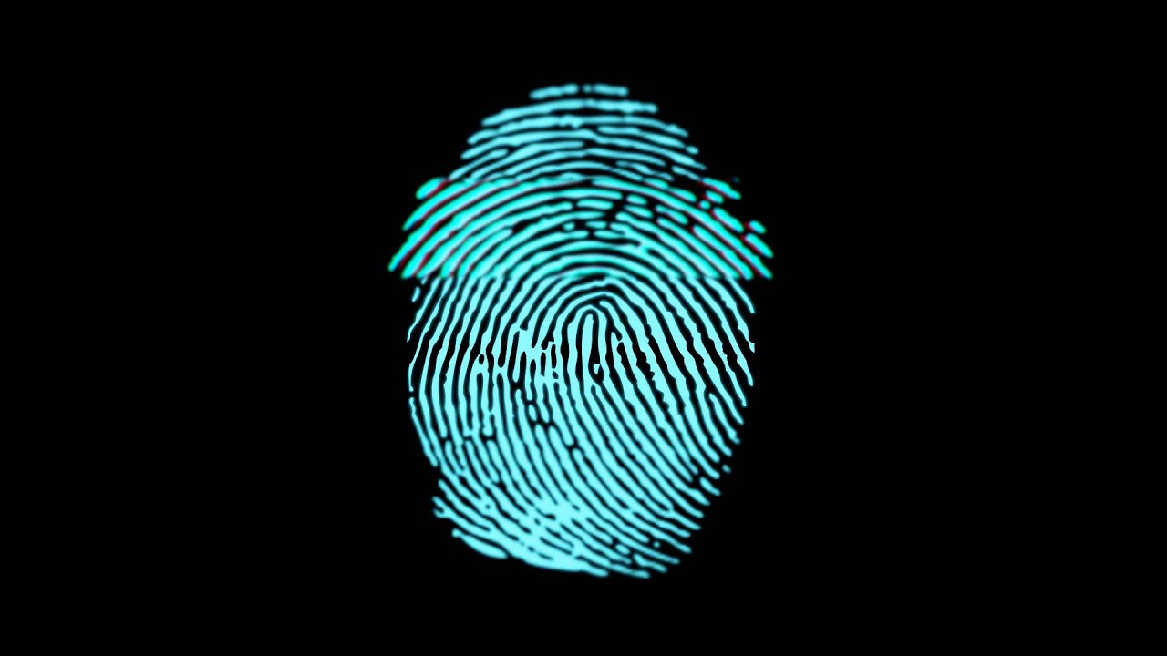 As compared with other biometrics systems using fingerprint ..