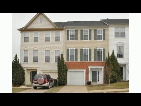 2924 Stockholm Way  Woodbridge VA 22191 for Sale in Woodbridge