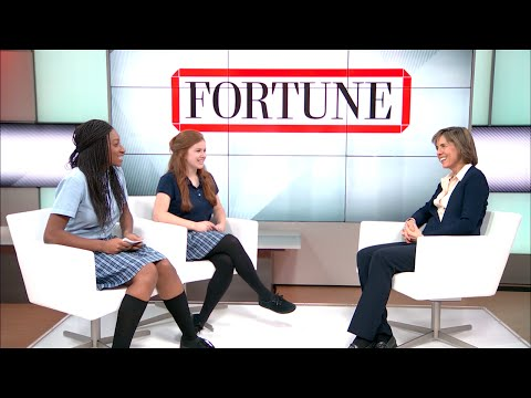 Power - Pattie Sellers Interview for the Ann Richards School Foundation