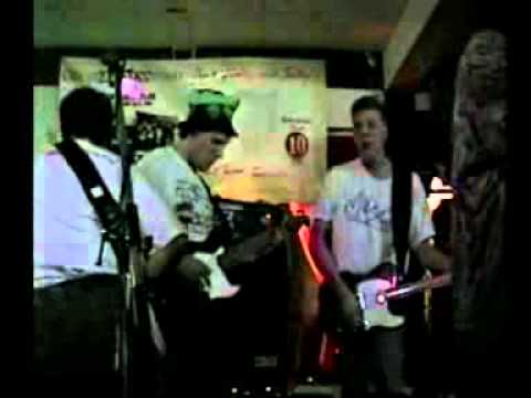 Good- Better Than Ezra cover tune by Searching for Ground 1999