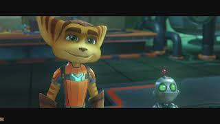 Vídeo Ratchet & Clank