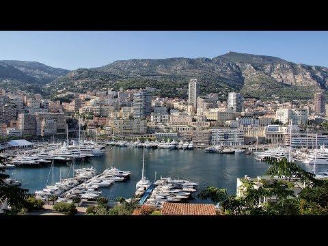 Monako (Monaco-Ville, Monte Carlo, La Condamine)