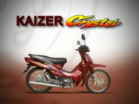 Burkina Fasso Kaiser Moto Commercial (West Africa)