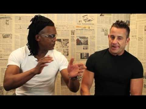 """Newsboys - The Story Behind """"Live With Abandon"""""""