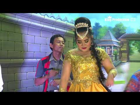 Sebates Impian - Nok Ella - Sandiwara Dwi Warna Live Di Desa Gadel Tukdana Indramayu 06 Mei 2018
