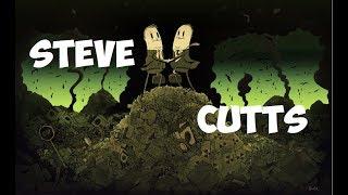 OBRA ANTIGA 2019 - PAS 3 - Steve Cutts - MAN e outras reflexões.