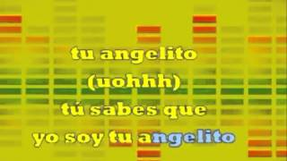 Karaoke Instrumental - Chino Y Nacho - Tu Angelito