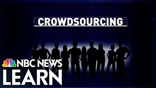 NBC News Learn: Crowdsourcing thumbnail