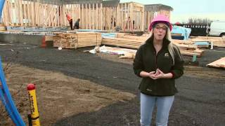 Design Ideas with Jacqui #85 House Building Process