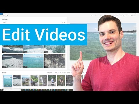 How To Edit Videos On Windows 10 Video Editor