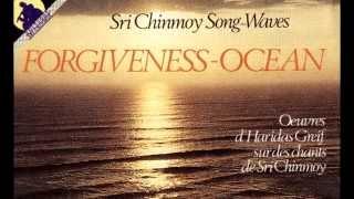 "Haridas Greif & Sri Chinmoy Songs Waves  ""Forgiveness Ocean"""