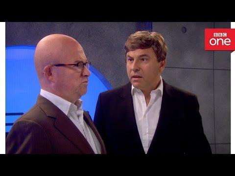 Fussy MasterChef - Walliams & Friend: Harry Enfield - BBC One