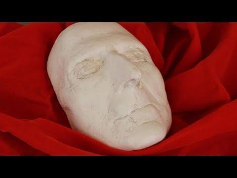 Secrets of John Wesley's Death Mask