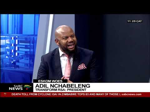 Eskom woes | Stage 4 loadshedding to continue till Wednesday - YouTube