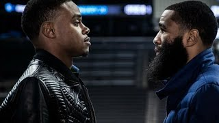 ERROL SPENCE JR VS LAMONT PETERSON LIVE FIGHT Coverage