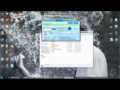 показываю программу которая снимает видео , показывает фпс и делает скриншот