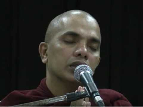 Ven Ududumbara Kashyapa Thero - නිවන් මග ( 01 - කොටස )  2017-05-01