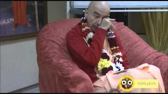 Шримад Бхагаватам 1.14.41 - Бхактиведанта Садху Свами
